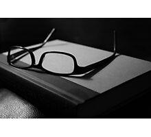 read Photographic Print