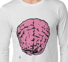 Big Brains Long Sleeve T-Shirt