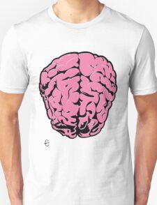 Big Brains Unisex T-Shirt