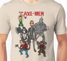 The Axe-Men Unisex T-Shirt