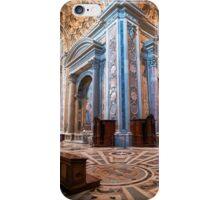 Grandeur in Saint Peter's iPhone Case/Skin