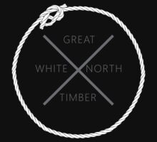 Great White North Timber One Piece - Short Sleeve