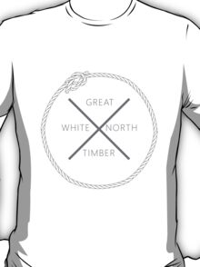 Great White North Timber T-Shirt