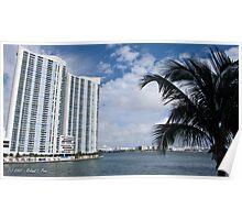 One Miami Poster