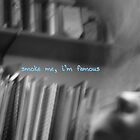 Smoke me by samuelcain