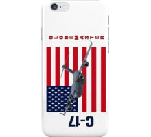 C-17 Globemaster III iPhone Case/Skin