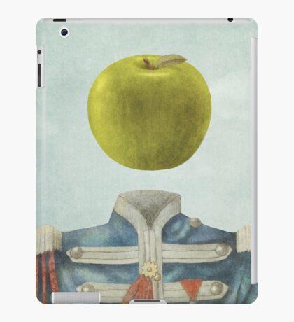 Sgt. Apple  iPad Case/Skin