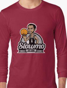SlowMo Long Sleeve T-Shirt