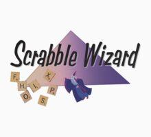 Scrabble Wizard Kids Clothes