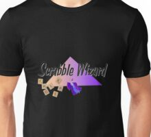 Scrabble Wizard Unisex T-Shirt
