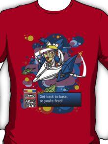 Regular Fox T-Shirt