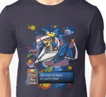 Regular Fox Unisex T-Shirt