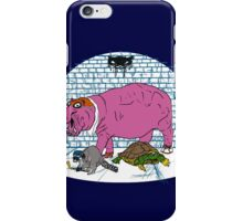 Thievius Regnum Animale iPhone Case/Skin