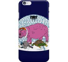 Thievius Regnum Animale iPhone Case/Skin