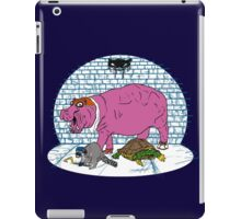 Thievius Regnum Animale iPad Case/Skin