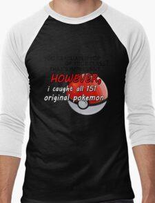 Pokemon Bragger T-Shirt