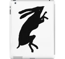 Keaton Henson (Dear cover, text omitted) iPad Case/Skin