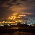 Jebel Hafeet by Omar Dakhane