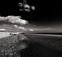 Beachreturn by Christian Galbally