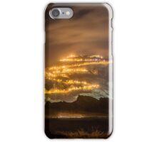 Jebel Hafeet iPhone Case/Skin