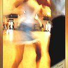 Phantom Dancer by Ginny Schmidt