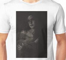 Madonna in fur Unisex T-Shirt