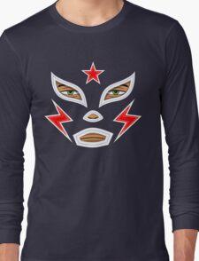 Luchador Long Sleeve T-Shirt