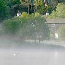 Cottage by Derwentwater by PCDC