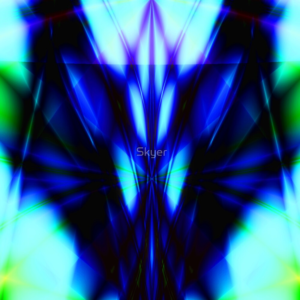 DMT Cristal by Skyer