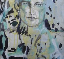 Fragmented by Anthea  Slade