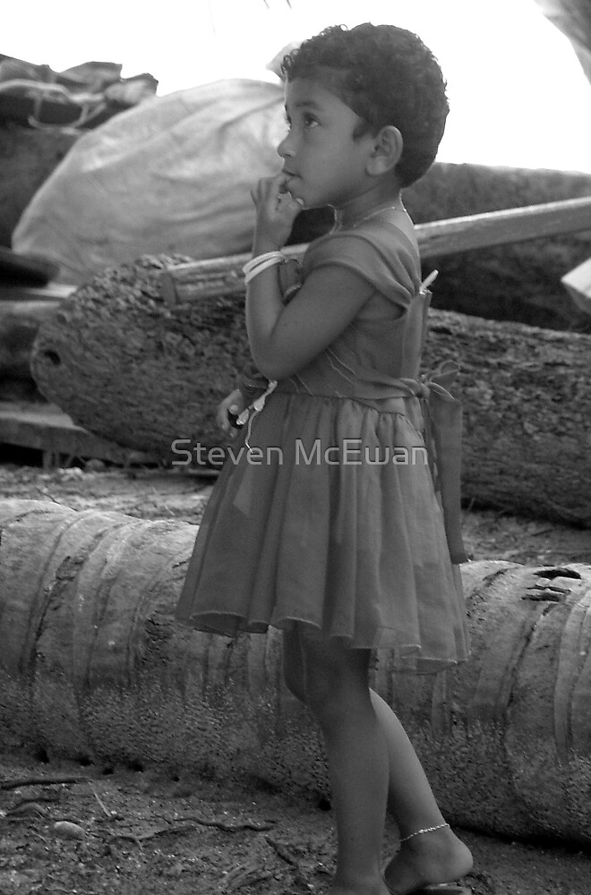 Innocence by Steven McEwan