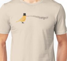 Classical Canary  Unisex T-Shirt