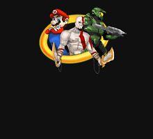 Console Mascots team up Unisex T-Shirt