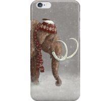 The Ice Age Sucked iPhone Case/Skin