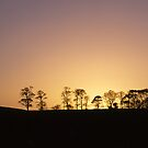 Cramond Sunset by PigleT