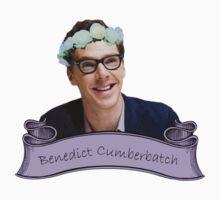 Benedict Cumberbatch by wowtennant