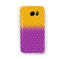 Half Tan - Light Lagoon Samsung Galaxy Case/Skin