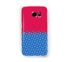 Half Tan - Strawberry Twist Samsung Galaxy Case/Skin