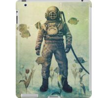 Deep Sea Garden  iPad Case/Skin