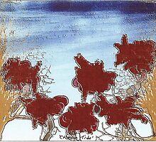 Crimson Tide by DeenieM