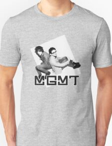 MGMT: Andrew & Ben T-Shirt