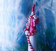 A Very Frosty Xmas by Sarah Moore