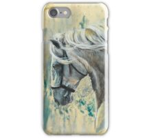 Shades of Grey iPhone Case/Skin