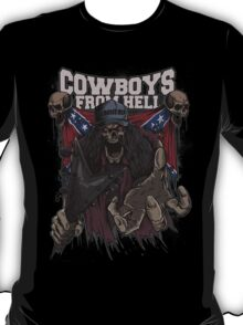 Cowboys From Hell T-Shirt