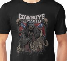 Cowboys From Hell Unisex T-Shirt