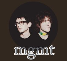 MGMT Bubble by astronomimi
