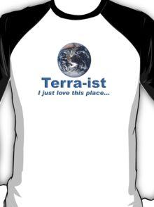 terra-ist T-Shirt