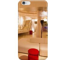 boutique hotel . madrid iPhone Case/Skin