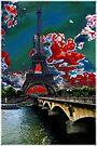Eiffel Stress by Andrew Wilson