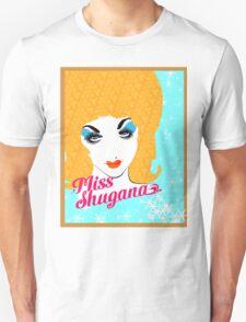 Miss Shugana 2014 Unisex T-Shirt